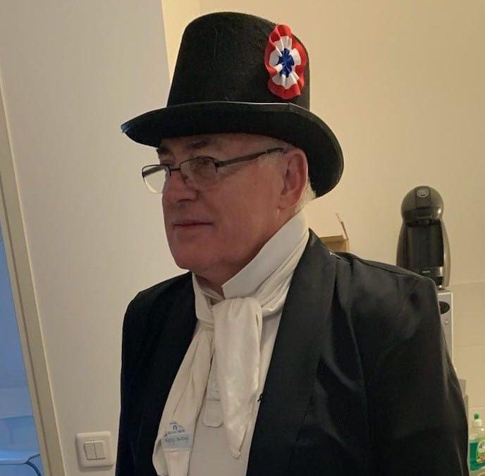 Le maire de Jaulzy